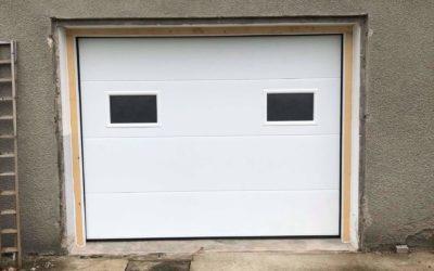 Bien choisir sa porte de garage motorisée à Schirmeck