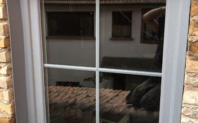 Vente et pose de fenêtres à Saint-Dié